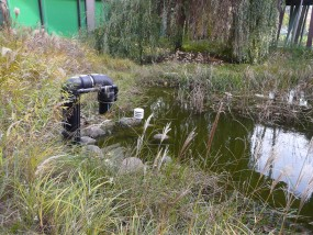 1 sustainable water management